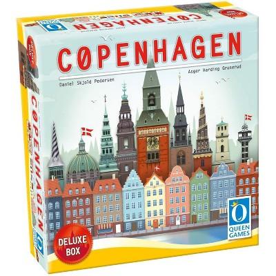 Copenhagen (Deluxe Edition) Board Game