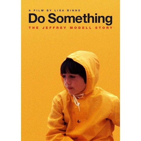 Do Soing: The Jeffrey Modell Story (DVD)(2019) - image 1 of 1