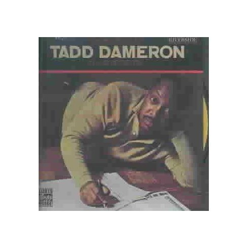 Tadd Dameron - Magic Touch (CD) - image 1 of 1