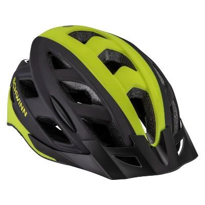 Schwinn Flash Boys' Youth Helmet - Neon
