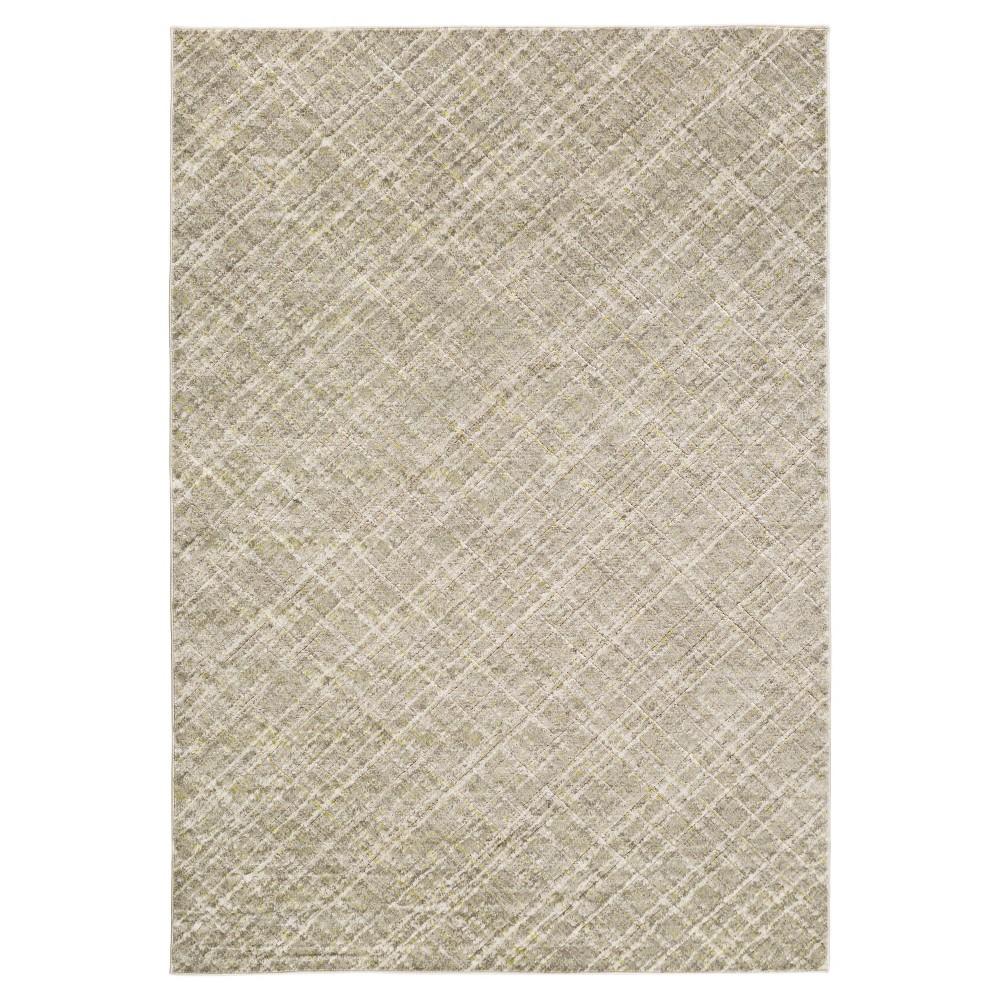 Surya Spradlin Accent Rug - Gray (2'2 x 3')