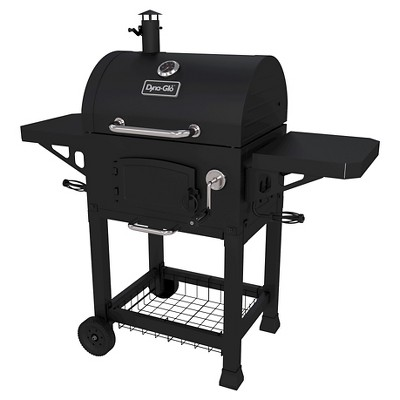 Dyna-Glo Heavy Duty Charcoal Grill Model DGN405DNC-D