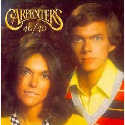 The Carpenters - 40/40 (2 CD)