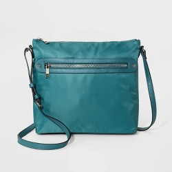Messenger Crossbody Bag - A New Day™