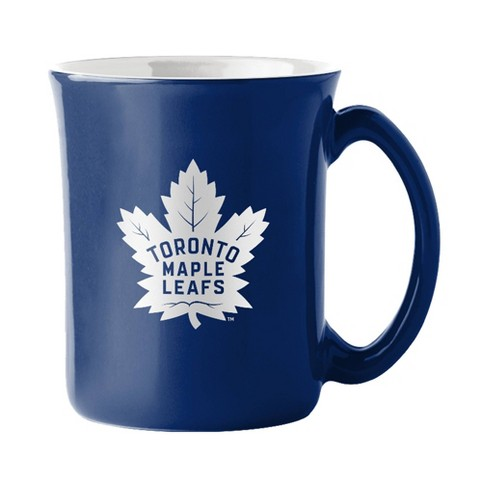 best service 3406e cba8f NHL Toronto Maple Leafs 15oz Caf Mug
