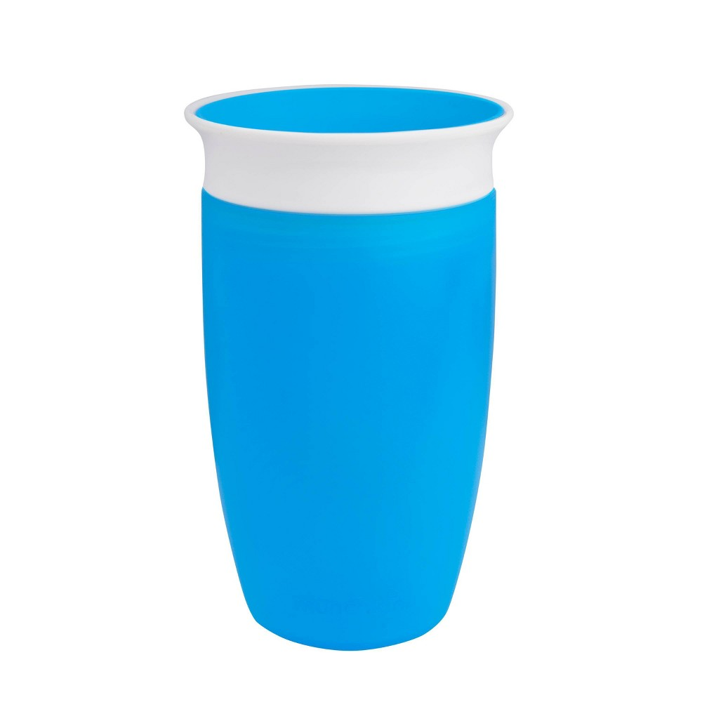 Image of Munchkin Miracle 360 Sippy Cup - 10oz Blue