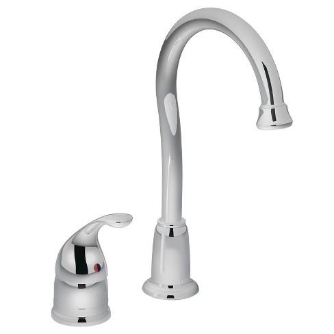 Moen 4905 Camerist Single Handle Bar Faucet - image 1 of 2