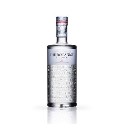 The Botanist Gin - 750ml Bottle