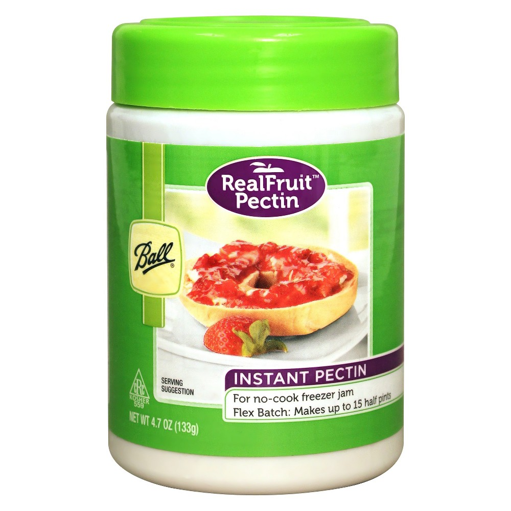 Image of Ball 4.7oz RealFruit Instant Flex Batch Pectin