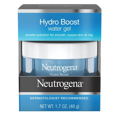 Boost number 7 skin care