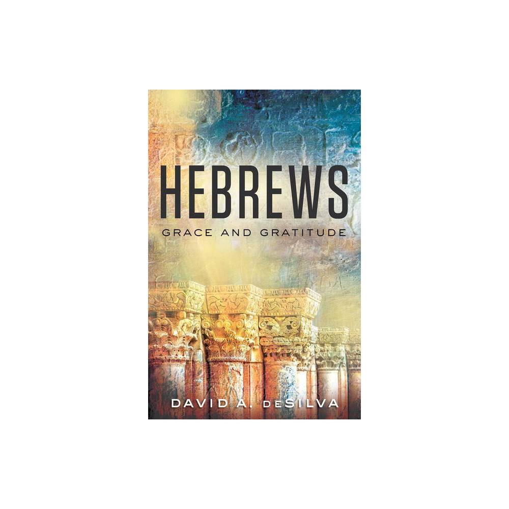 Hebrews By David A Desilva Paperback