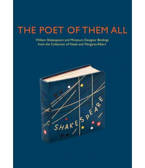 The Poet of Them All (Hardcover) - image 1 of 1