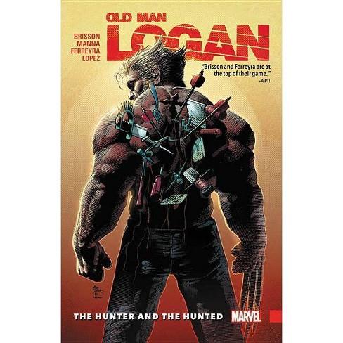 Wolverine: Old Man Logan Vol. 9 - (Wolverine: Old Man Logan (2015)) (Paperback) - image 1 of 1