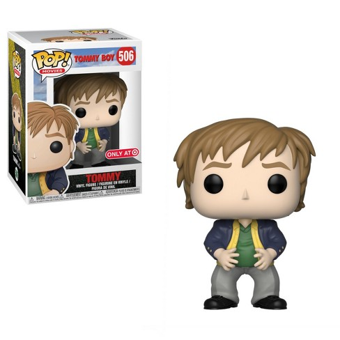 Funko POP Movies: Tommy Boy - Tommy with Ripped Coat - image 1 of 1