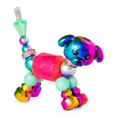 Twisty Petz - Candystripe Puppy Bracelet - image 1 of 5