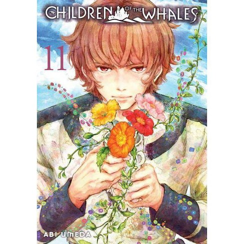 Children of the Whales, Vol. 11 - by  Abi Umeda (Paperback) - image 1 of 1