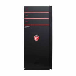 MSI Codex XE Gaming Desktop Intel Core i7 16GB RAM 2TB HDD 512GB SSD RTX 2070 8GB - 8th Gen i7-8700K - NVIDIA GeForce RTX 2070 8GB