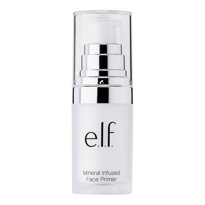e.l.f. Mineral Infused Face Primer Small - 0.47 fl oz