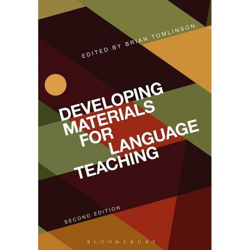 Developing Materials for Language Teaching - 2 Edition (Paperback)