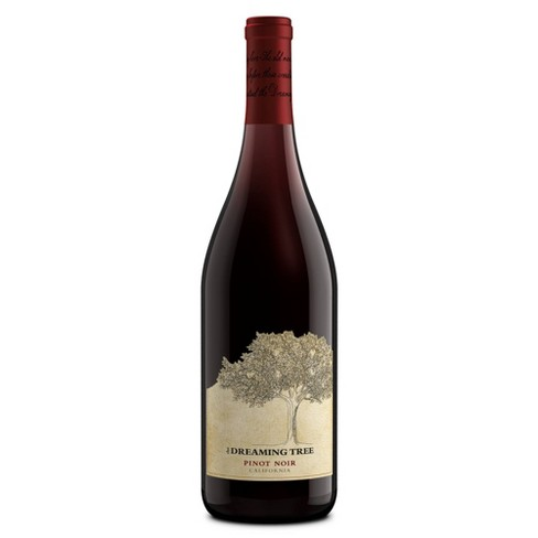 The Dreaming Tree Pinot Noir Red Wine - 750ml Bottle - image 1 of 4