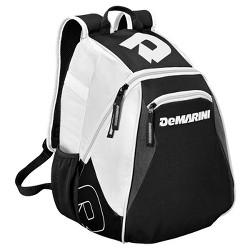 DeMarini Voodoo Junior Baseball/Softball Backpack Bag