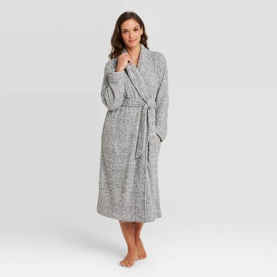 Women's Cozy Chenille Robe - Stars Above™