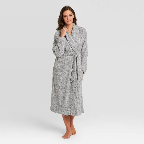 Women's Cozy Chenille Robe - Stars Above™ - image 1 of 2