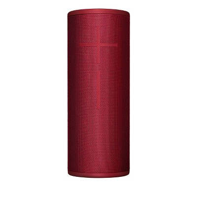 Ultimate Ears Megaboom 3 Wireless Speaker - Red