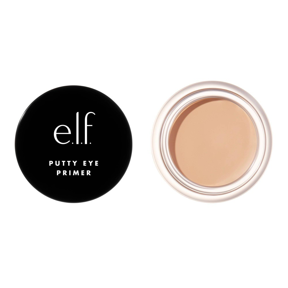 E L F Putty Eye Primer Cream 0 19oz