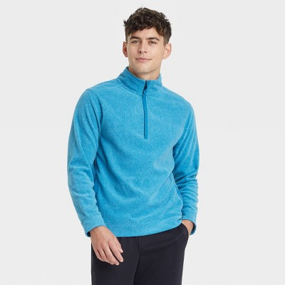 Men's Fleece Pullover Hoodie - All in Motion™