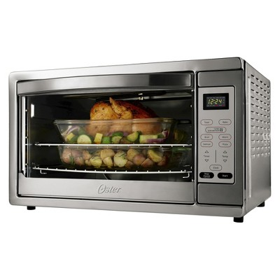 Oster® Extra Large Digital Countertop Oven, TSSTTVDGXL
