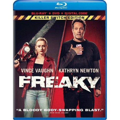 Freaky (Blu-ray)(2021) - image 1 of 1