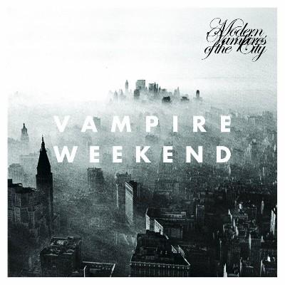 Vampire Weekend - Modern Vampires of the City (Vinyl)
