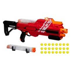 NERF Rival Hypnos XIX-1200 - Red