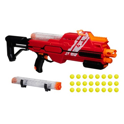 NERF Rival Hypnos XIX-1200 - Red - image 1 of 4