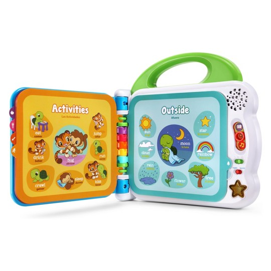 LeapFrog Learning Friends 100 Words Book image number null