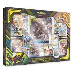 Pokemon Trading Card Game Tag Team Powers Collection - Umbreon & Darkrai GX