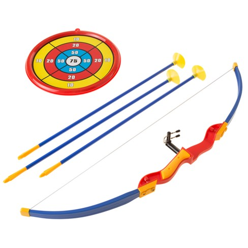 Hey! Play! Kids Bow and Arrow Set - image 1 of 5