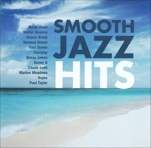 Various - Smooth jazz hits (CD) - image 1 of 1