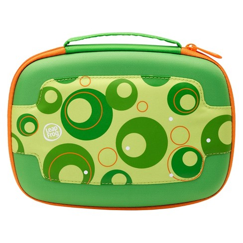 LeapFrog Carry Case For LeapPad Platinum and LeapPad Ultra - Green - image 1 of 7