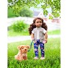 Our Generation Doll & Pet - Malia with Poodle - image 2 of 4