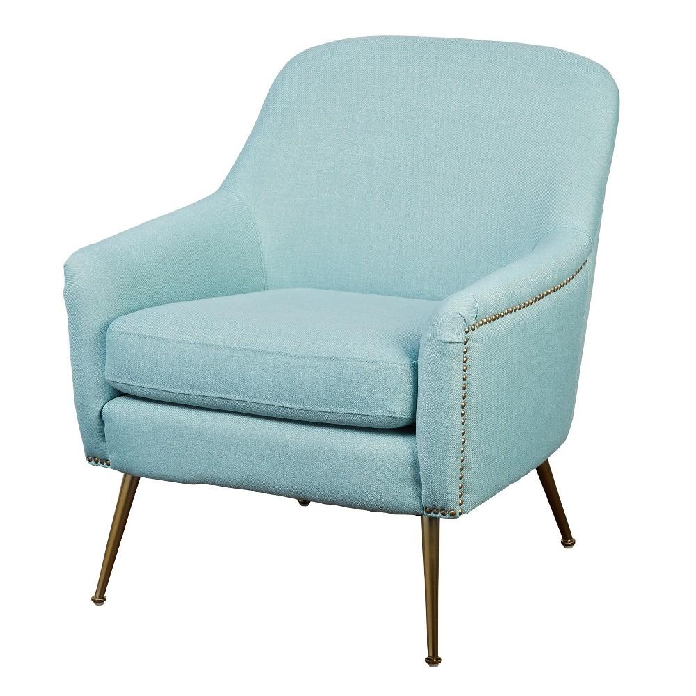 Vita Chair Blue - Lifestorey