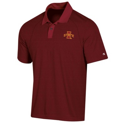 NCAA Iowa State Cyclones Men's Polo Shirt