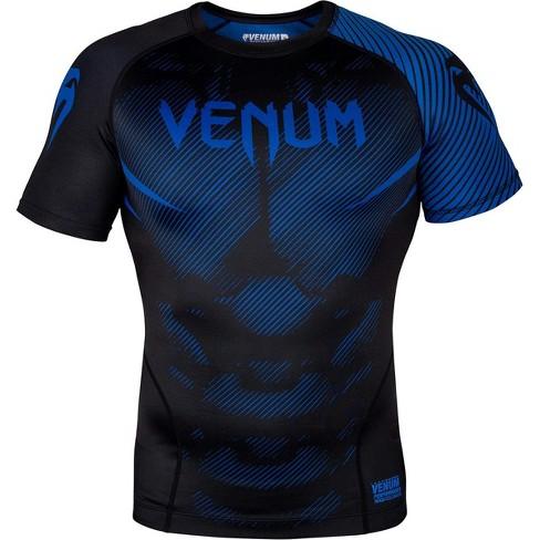 Venum No-Gi 2.0 Short Sleeve MMA Compression Rashguard - image 1 of 4