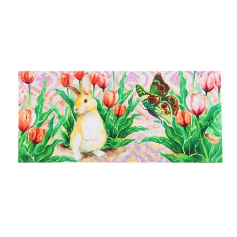 Cypress Home Bunny Patch Sassafras Switch Mat Target