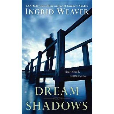 Dream Shadows (Berkley Sensation)