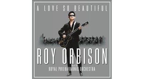 Roy Orbison - Love So Beautiful:Roy Orbison & The R (Vinyl) - image 1 of 1