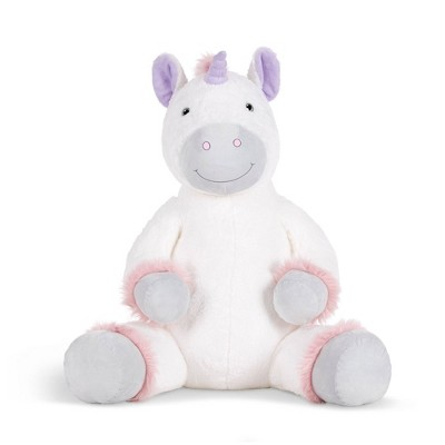 Melissa & Doug Gentle Jumbo - Unicorn