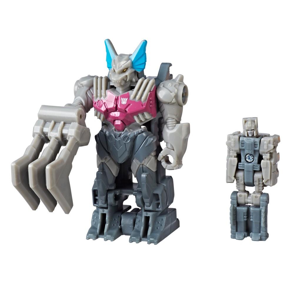 Transformers: Generations Power of the Primes Megatronus Prime Master