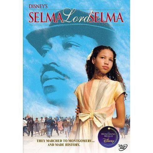 Selma, Lord, Selma (DVD) - image 1 of 1